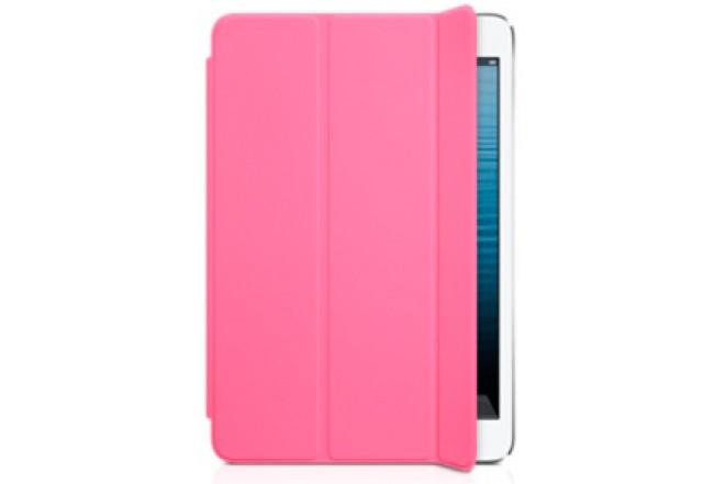 iPad Mini Smart Cover Rosado