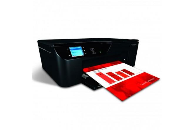 Impresora HP Deskjet Ink Advantage 3525 e-All-in-One