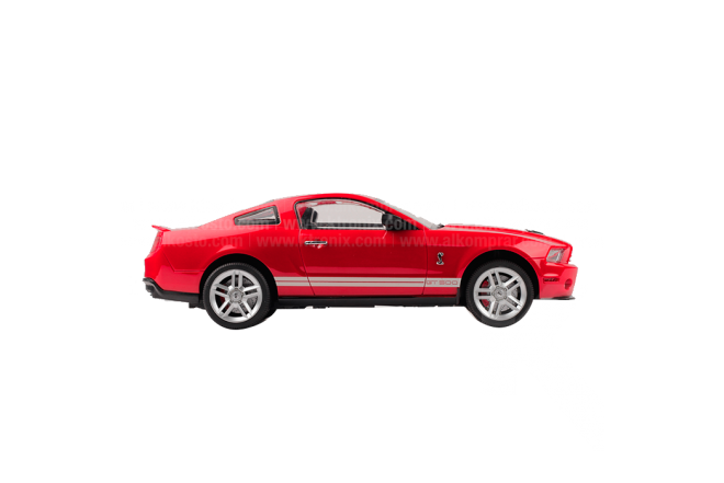 Vehículo R/C Ford Shelby GT500 Red 1:16 RTR