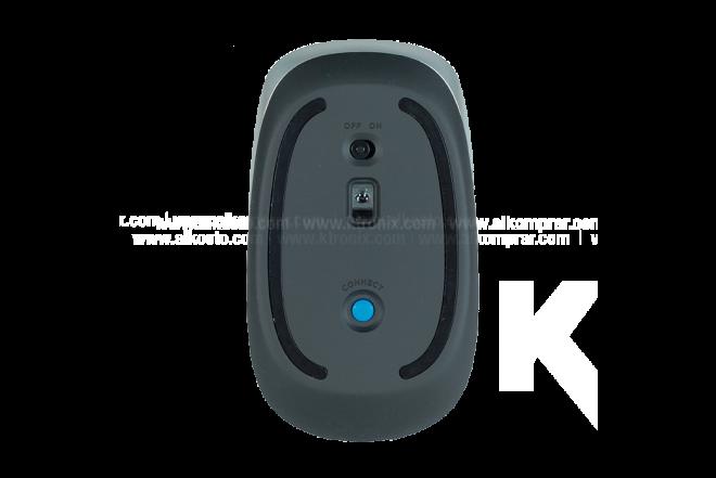 Mouse HP Inalámbrico Z6000 Blanco