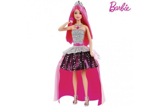 BARBIE Campamento Pop Princesa CMR81