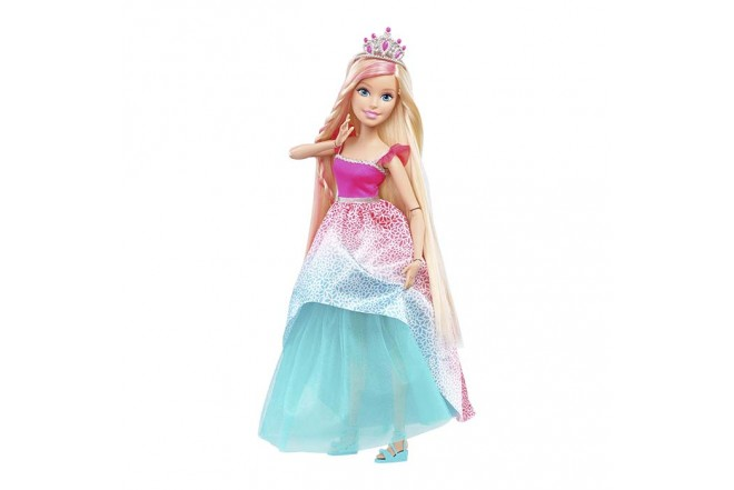 BARBIE Mi Gran Princesa