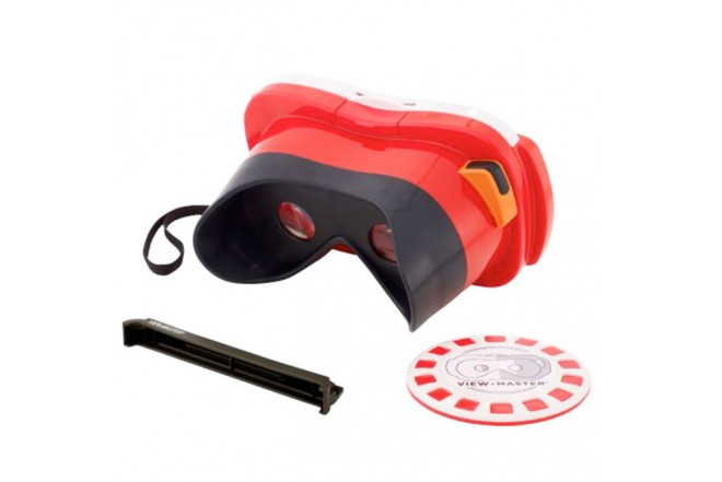 VIEW MASTER Bundle Pack DXY36