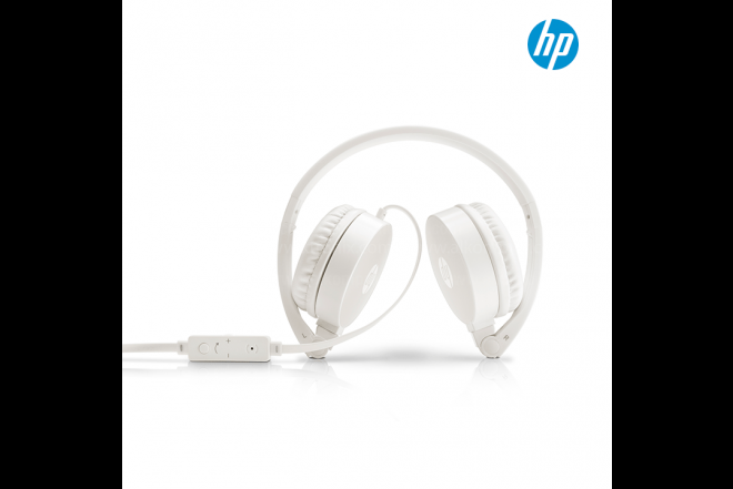 Diadema HP H2800 Blanco Cable 3 5