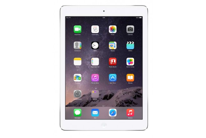 iPad Air WiFi 32GB Silver