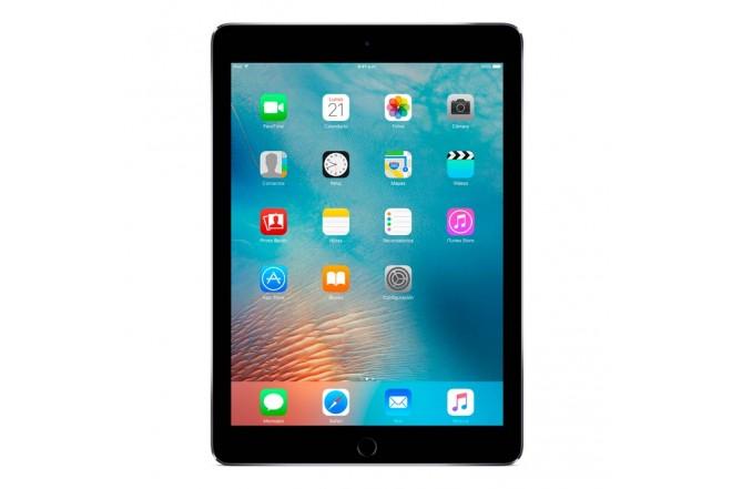 """iPad Pro 9.7"""" WiFi 32GB Space Gray"""