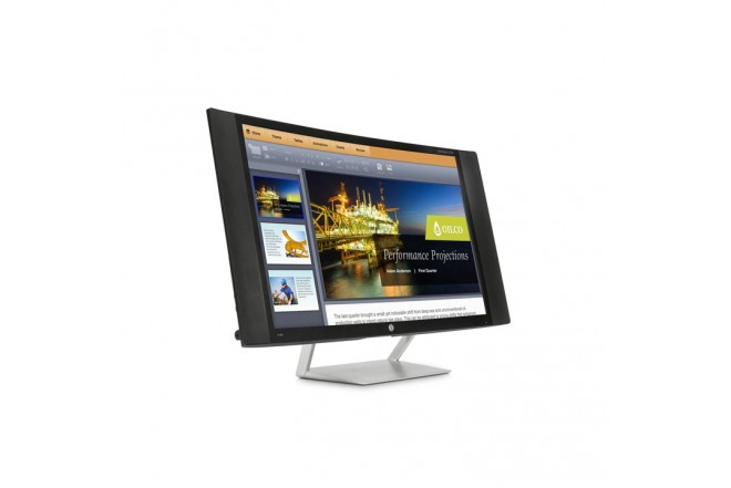 "Monitor HP 27C CURVED 27"" Negro"
