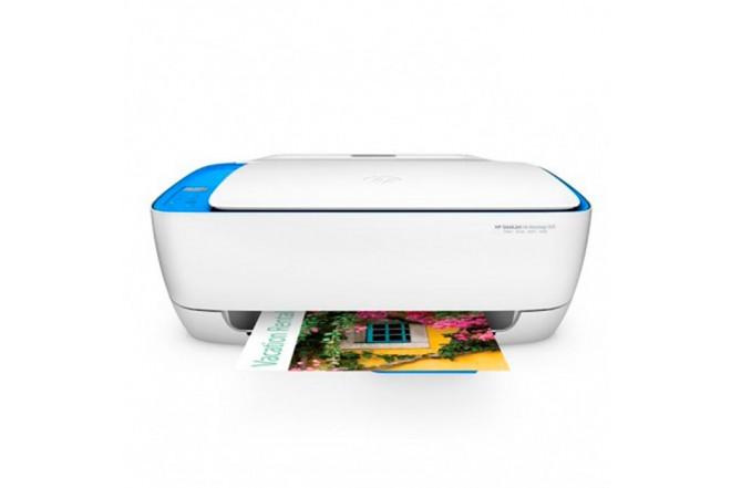 Multifuncional HP DeskJet 3635