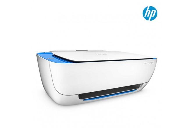 Multifuncional HP 3635 + Morral