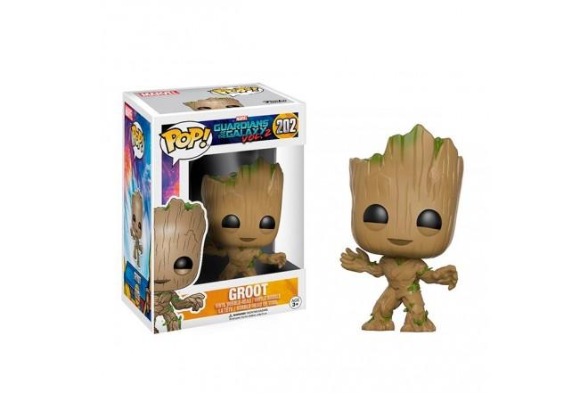FUNKO POP! Guardians of the galaxy Vol.2 Groot