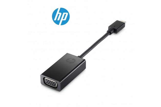 Adaptador HP USB-C a VGA