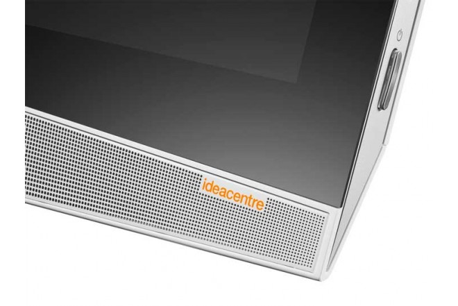"PC All in One LENOVO 700 23"" Core™ i5 Blanco"
