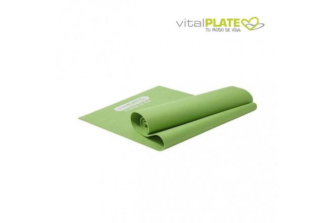 Colchoneta VITAL PLATE de Pilates o Yoga