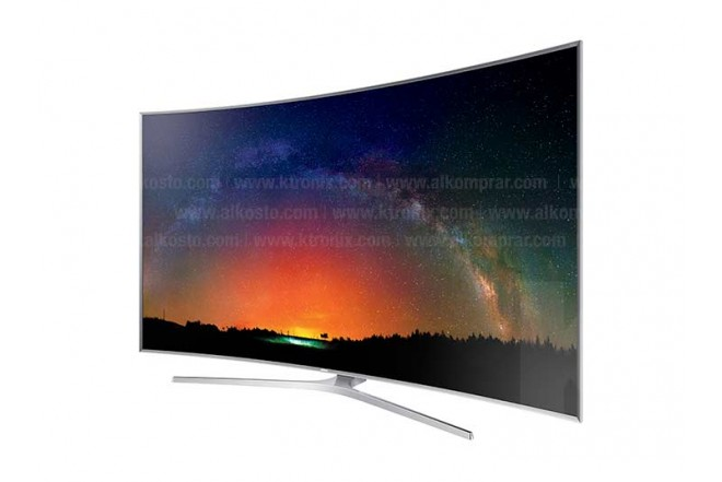 "Tv 78"" 198 cm SAMSUNG 78JS9500 Ultra HD Internet"