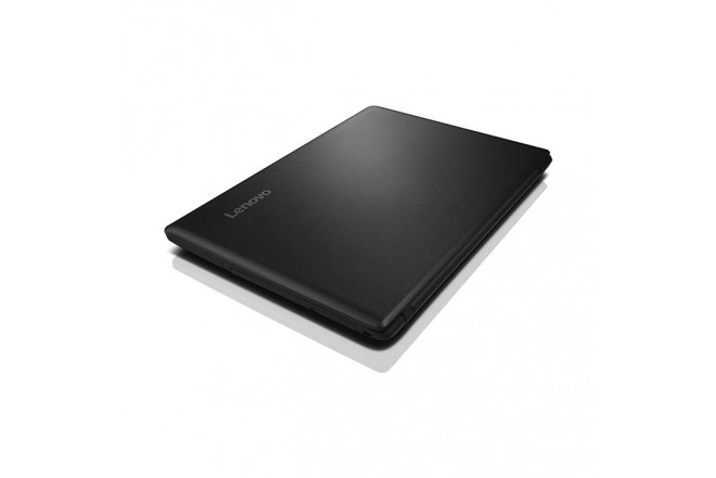 """Portátil LENOVO Idea110 AMD A9 14"""" Negro"""