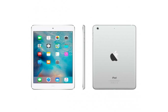 iPad Mini Retina Wifi 16GB Silver