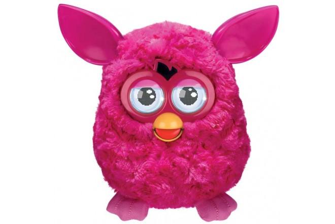 Furby Colores Surtidos Hot