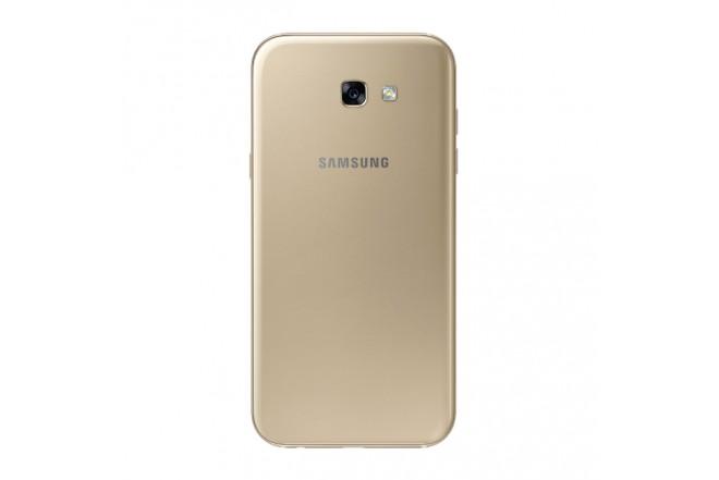Celular SAMSUNG Galaxy A720 DS 4G Dorado