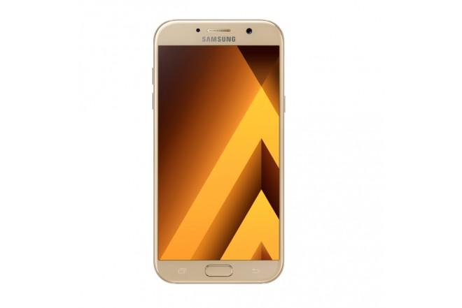 Celular SAMSUNG Galaxy A7 (2017) DS 4G Dorado
