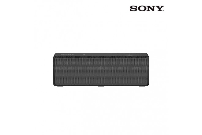 Parlante SONY SRS-X33 Negro
