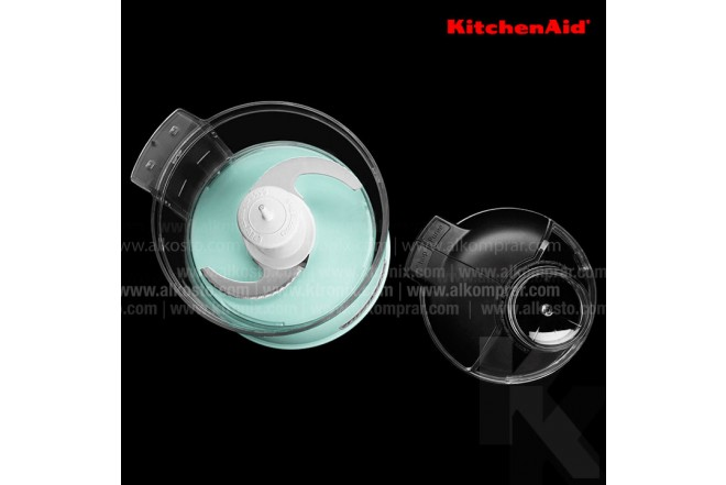 Picatodo KITCHENAID 2V3T KFC3511IC Azul