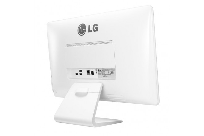 All in One LG 22V240