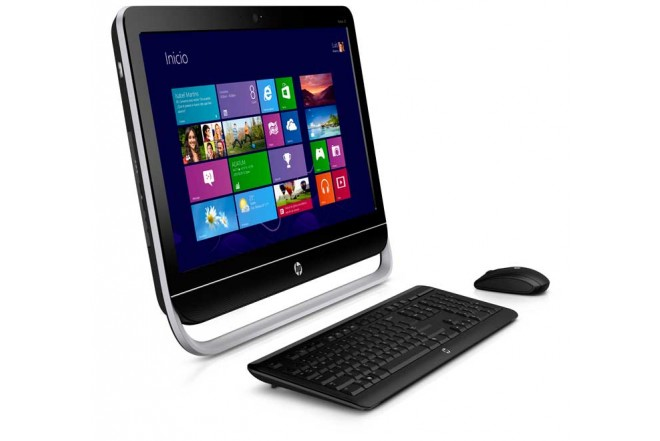 PC All in One HP Pavilion 23-b030