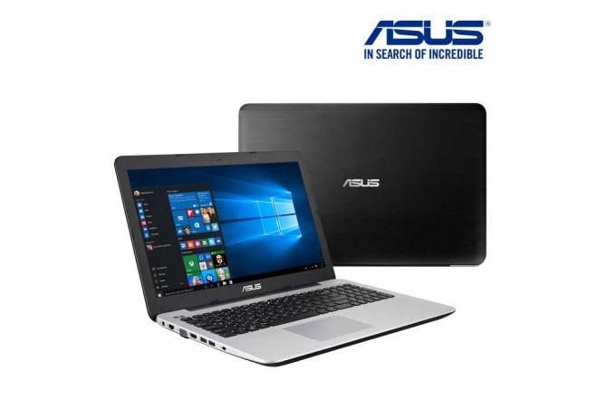 """Portátil ASUS A555LB 15"""" Core™ i7 Negro"""