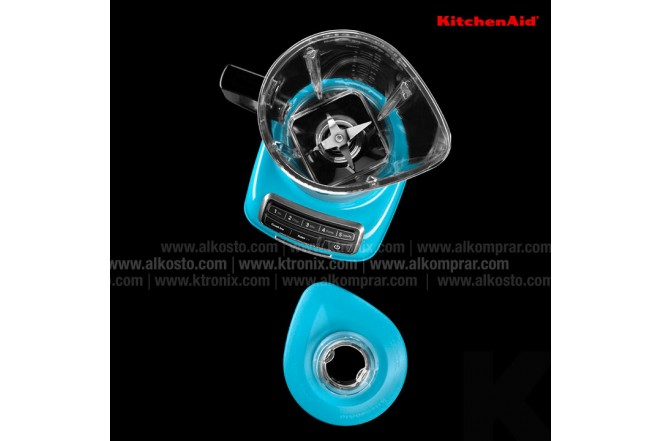 Licuadora KITCHENAID 5V KSB1575CL Azul