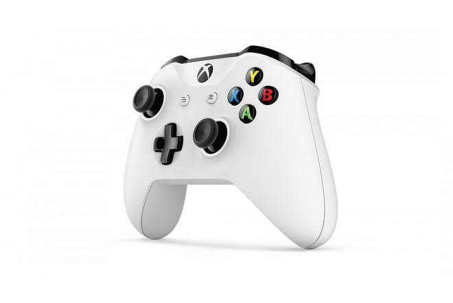 XBOX ONE S 500GB + 1 Control +  Minecraft Favorites + XBOX LIVE 3 meses-4