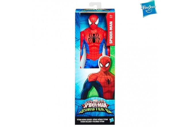 MARVEL Héroe Titán Seria Spiderman