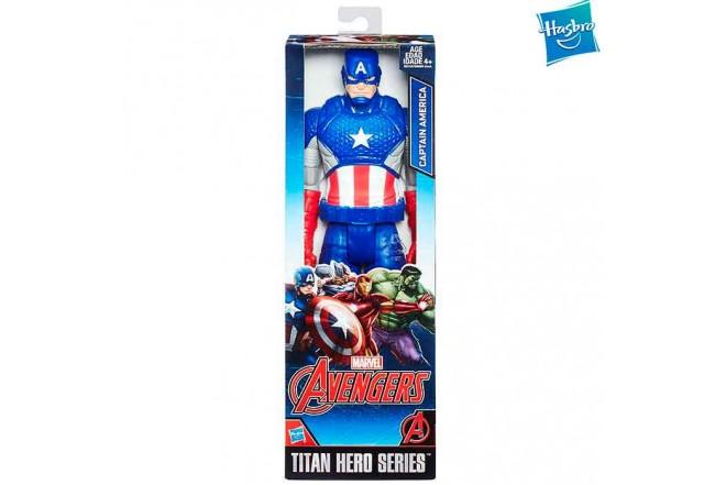 MARVEL Capitán América