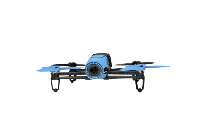 Drone Bebop PARROT Azul
