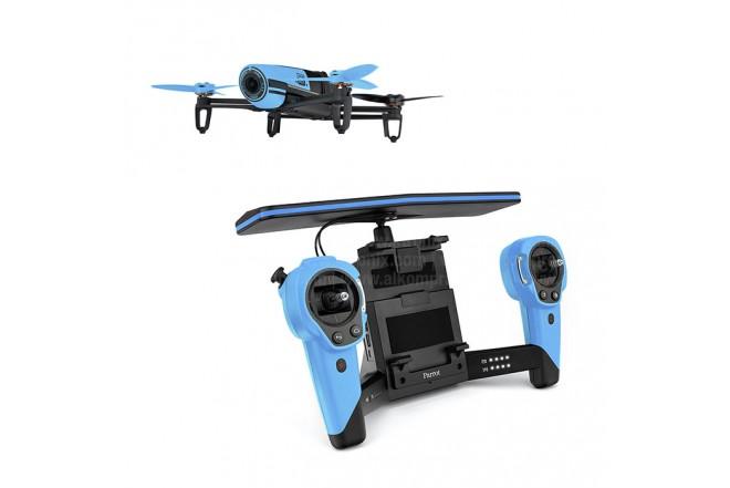 Bebop Drone & SkyController bundle Azul PARROT