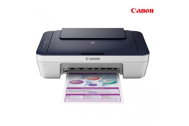 Multifuncional CANON E401