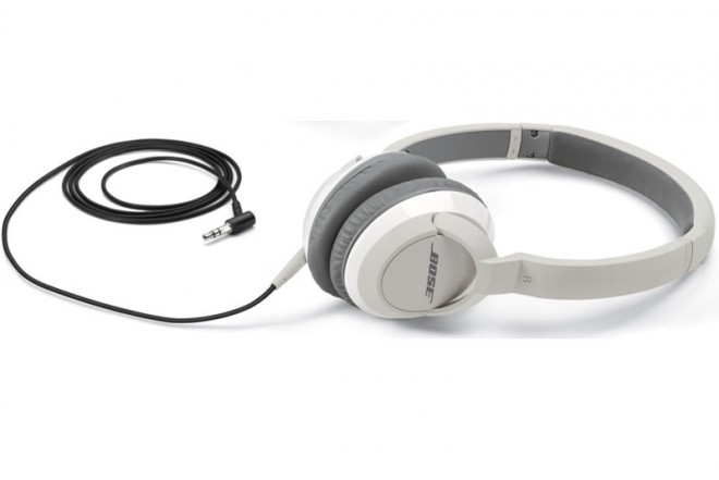 Audífono BOSE On ear 2 White