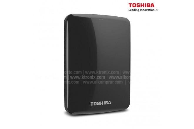 Disco Duro TOSHIBA 2 TB