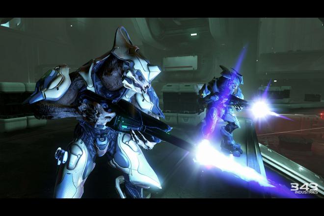 Videojuego XBOXONE Halo 5: Guardians Edición Coleccionista