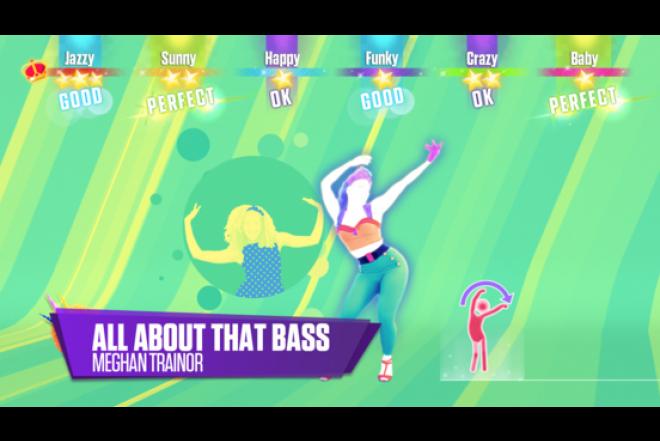 Videojuego XBOX ONE Just Dance 2016