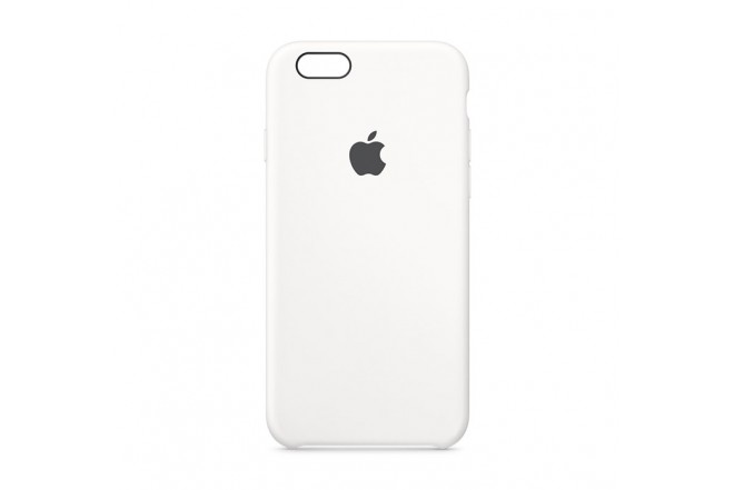 iPhone 6 Case White