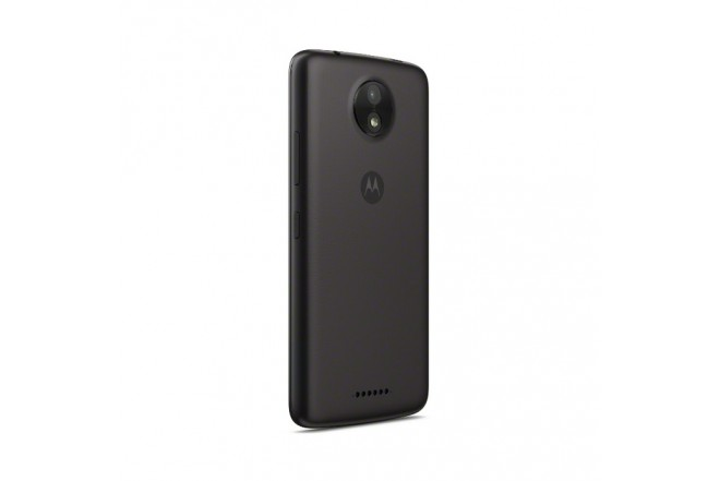 Celular Libre Moto C SS 3G Negro