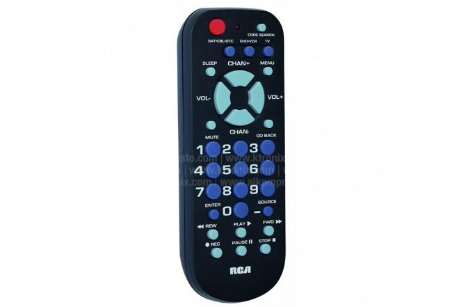 Control Remoto 3 Funciones RCA