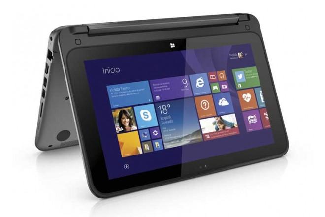Convertible 2 en 1 HP Touch 11-N011LA X360