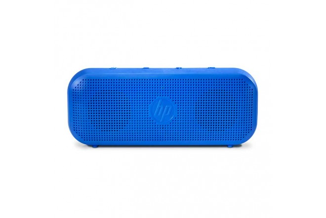 Parlante HP 400 Bluetooth Azul