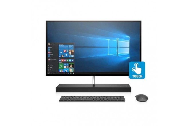 """PC All In One HP 27-B101 Ci5 27"""" Negro"""