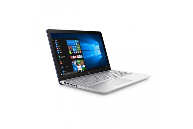 """Portátil HP CD006 A12 15.6"""" Azul"""