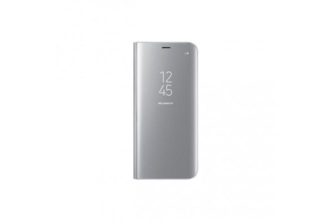 Clear View SAMSUNG S8 Plus Plata