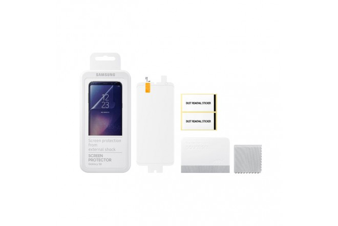 Screen Protector SAMSUNG S8