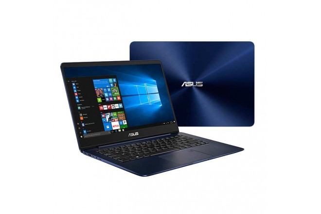 """Portátil ASUS UX430UA C i514"""" Azul"""