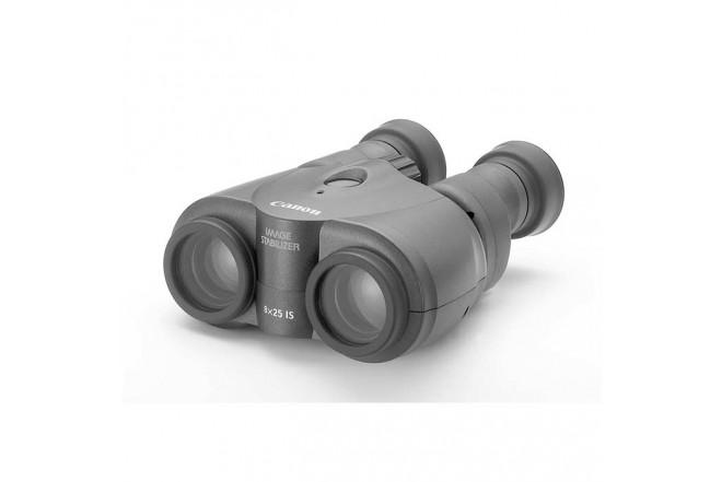 Binocular CANON 8x25 IS